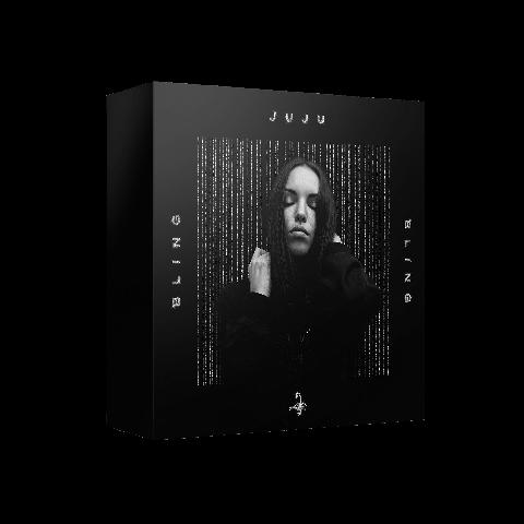 Bling Bling (Ltd. Deluxe Box) von Juju - CD jetzt im Bravado Store