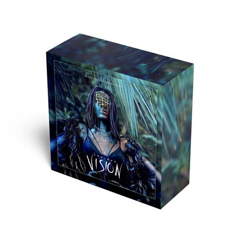 √VISION (Ltd. Kobra Box) von Eunique -  jetzt im Bravado Shop