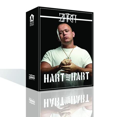 √Hart auf Hart (Ltd. Fanbox) von 2ara - Box jetzt im Bravado Shop