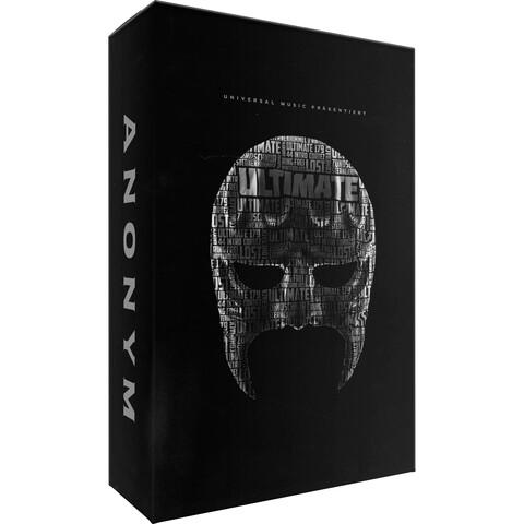 √Ultimate (Ltd. Fanbox) von Anonym - Box jetzt im Bravado Shop