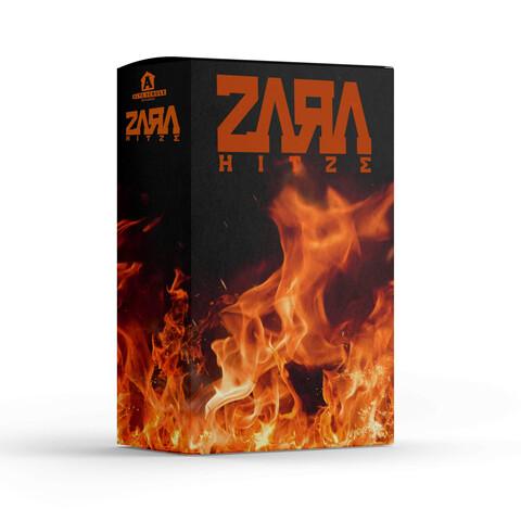 √Hitze (Ltd. Fanbox) von 2ara - Box jetzt im Bravado Shop