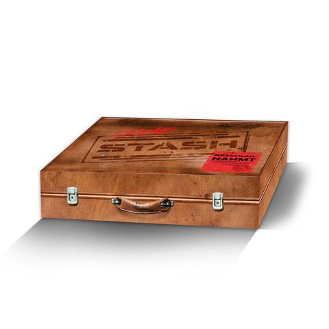 √STASH (Ltd. Box) von Milonair - Box jetzt im Bravado Shop