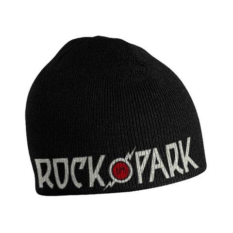 √Rock im Park Logo von Rock im Park Festival - Beanie jetzt im Bravado Shop