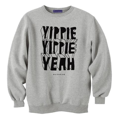 √YYY 2.0 von Deichkind - Sweatshirt jetzt im Bravado Shop