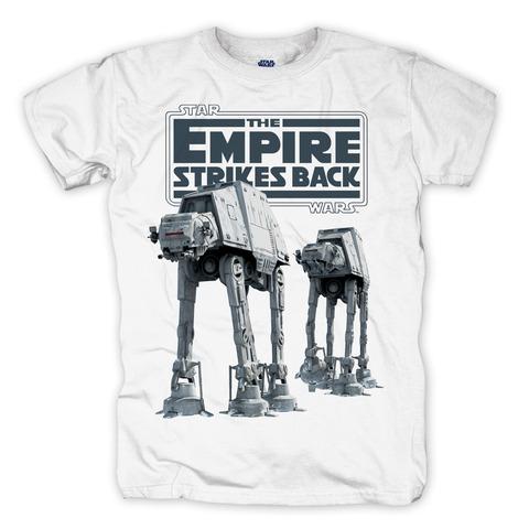 √AT-AT von Star Wars - T-Shirt jetzt im Bravado Shop