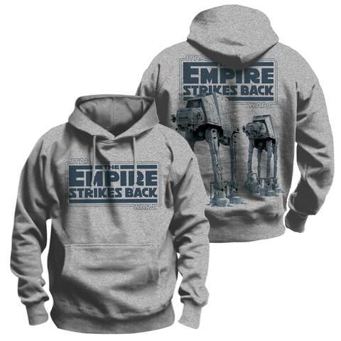 √AT-AT von Star Wars - Hood sweater jetzt im Bravado Shop