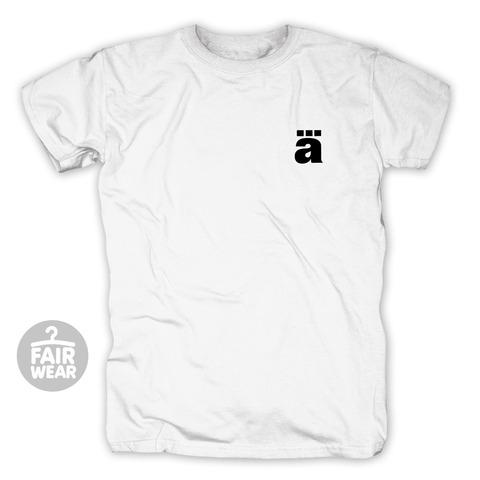 Irokese von die ärzte - T-Shirt jetzt im Bravado Shop