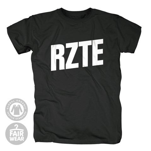 √Ä-RZTE von die ärzte - T-shirt jetzt im Bravado Shop