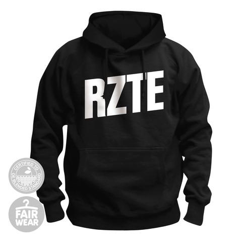 √Ä-RZTE von die ärzte - Hood sweater jetzt im Bravado Shop
