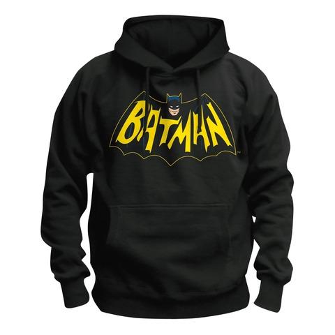 √Classic TV Logo von Batman - Kapuzenpullover jetzt im Bravado Shop