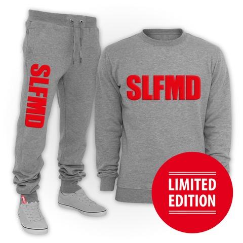 SLFMD limited von Selfmade Records - Jogginganzug jetzt im Bravado Shop
