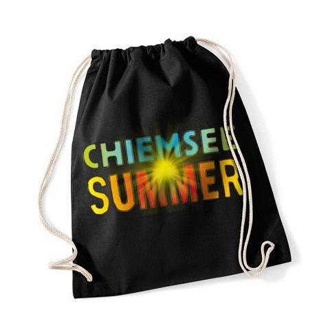 √Logo von Chiemsee Summer - 100% cotton jetzt im Bravado Shop