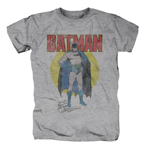 Batman Spotlight von Justice League - T-Shirt jetzt im Bravado Shop