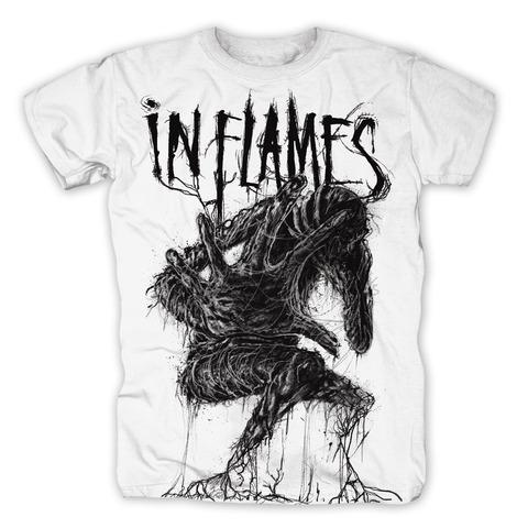 Big Creature von In Flames - T-Shirt jetzt im Bravado Shop