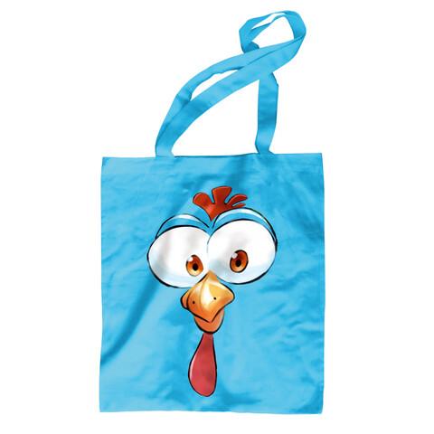 √Big Huhn von Sascha Grammel - Cotton sack jetzt im Bravado Shop