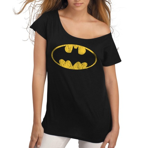Batman Logo von Justice League - Tunika jetzt im Bravado Shop