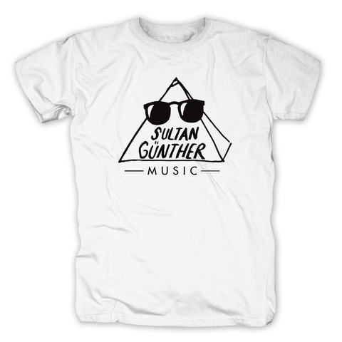Sultan Günther Music von Deichkind - T-Shirt jetzt im Bravado Shop
