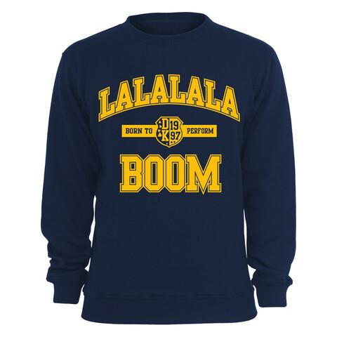 LaLaLaLa Boom von Deichkind - Sweatshirt jetzt im Bravado Shop