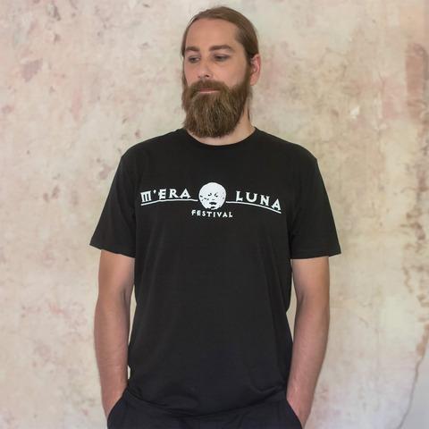 Logo von Mera Luna Festival - T-Shirt jetzt im Bravado Shop