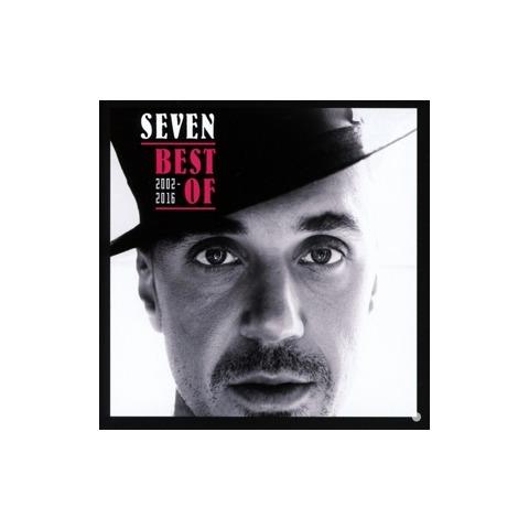 Best Of 2002-2016 von SEVEN - CD jetzt im Bravado Shop
