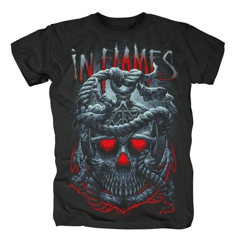 √Through Oblivion von In Flames - T-shirt jetzt im Bravado Shop