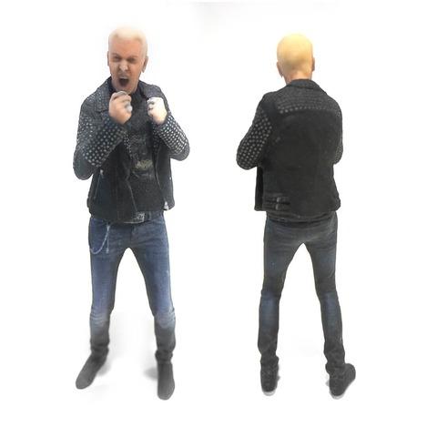 H.P. Baxxter 1:7 von Scooter - Figur jetzt im Bravado Shop