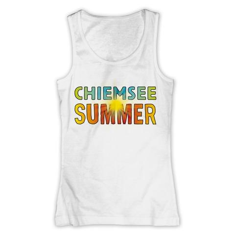 √Logo von Chiemsee Summer - Girlie top jetzt im Bravado Shop