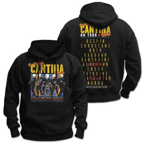 √The Fabulous Cantina Band von Star Wars - Hood sweater jetzt im Bravado Shop