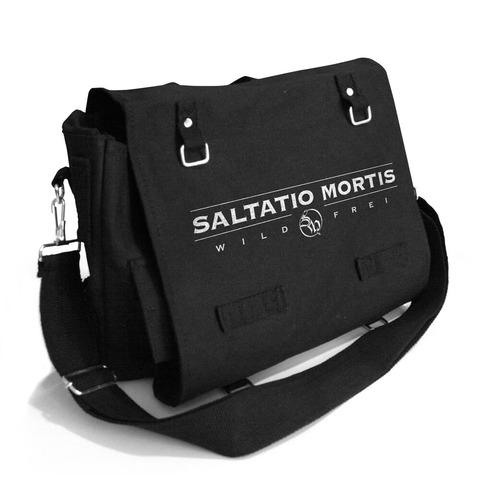√Wild und Frei von Saltatio Mortis - Tasche jetzt im Bravado Shop
