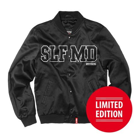 √SLFMD von Selfmade Records - Jacket jetzt im Bravado Shop