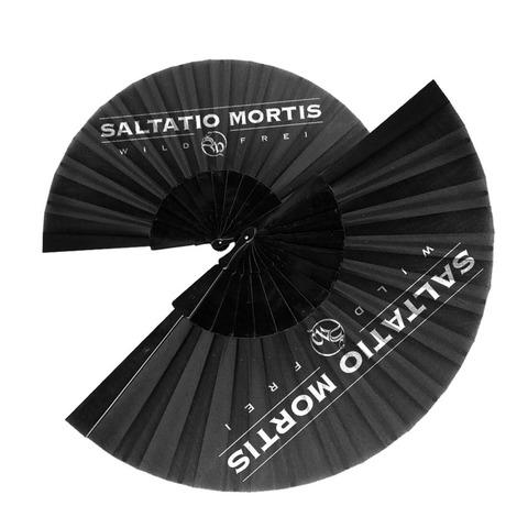 √Wild und Frei von Saltatio Mortis - Fächer jetzt im Bravado Shop