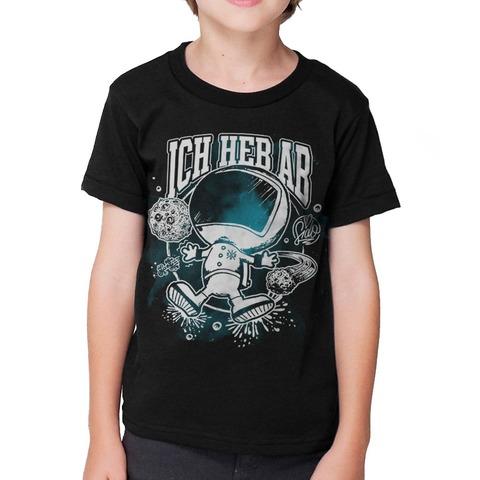 √Astronaut von Sido - Kids Shirt jetzt im Bravado Shop