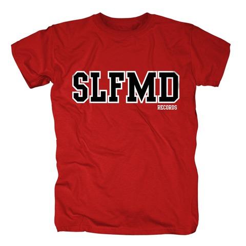 SLFMD von Selfmade Records - T-Shirt jetzt im Bravado Shop