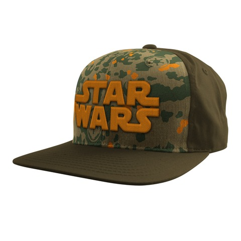 √Army Of 77 von Star Wars - 100% acrylic jetzt im Bravado Shop