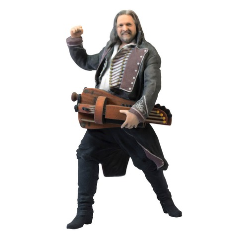 √Falk Irmenfried von Hasen - Mümmelstein von Saltatio Mortis - Figur jetzt im Bravado Shop