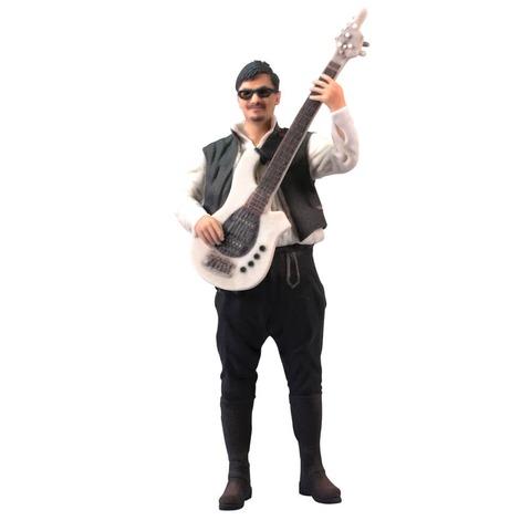 √Bruder Frank von Saltatio Mortis - Figur jetzt im Bravado Shop
