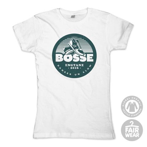 √Sneaker von Bosse - Girlie Shirt jetzt im Bravado Shop