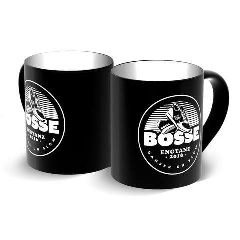 √Sneaker von Bosse - Tasse jetzt im Bravado Shop