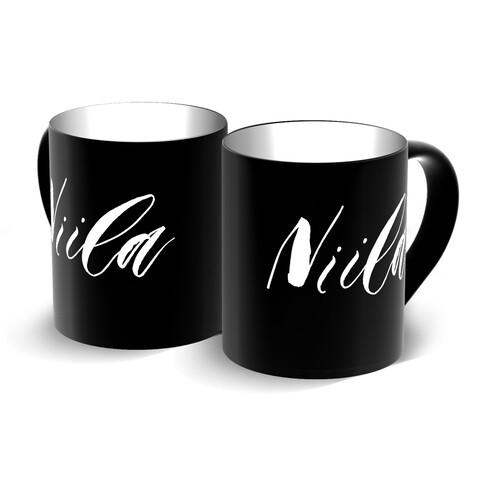 √Logo von Niila - Mug jetzt im Bravado Shop