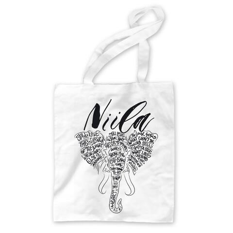 √Restless Elephant von Niila - Record Bag jetzt im Bravado Shop