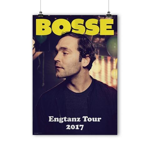 √Engtanz von Bosse - Poster jetzt im Bravado Shop