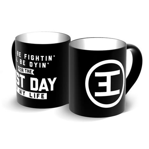 √Best Day von Eskimo Callboy - Tasse jetzt im Bravado Shop