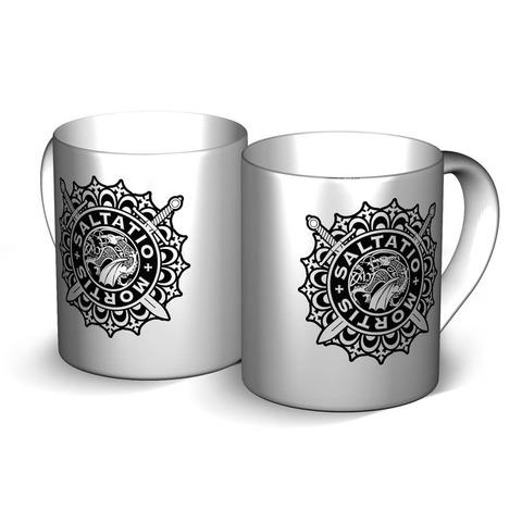 √Drache Ornaments von Saltatio Mortis - ceramic jetzt im Bravado Shop