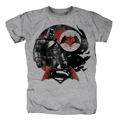 Red Night von Justice League - T-Shirt jetzt im Bravado Shop