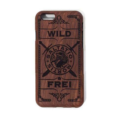 √Wild & Frei von Saltatio Mortis - Phone Case jetzt im Bravado Shop