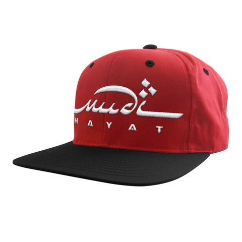 Logo Stick von Mudi - Cap jetzt im Bravado Shop