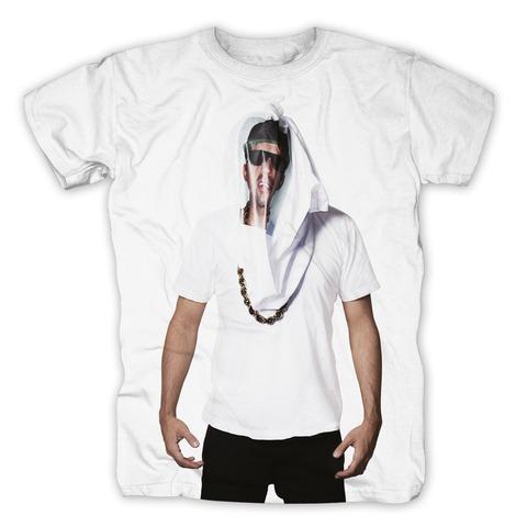 √Album Art von Frauenarzt - T-shirt jetzt im Bravado Shop