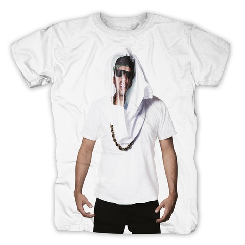 Album Art von Frauenarzt - T-Shirt jetzt im Bravado Shop