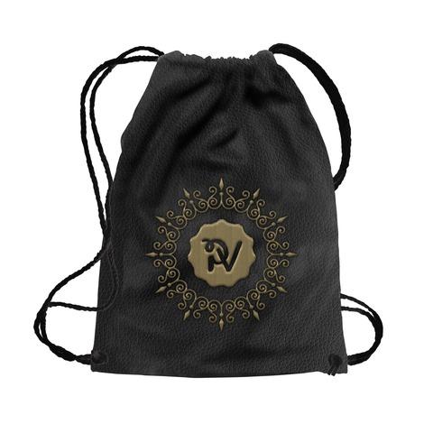 √PV Ornaments von ParookaVille Festival - Turnbeutel/Rucksack jetzt im Bravado Shop