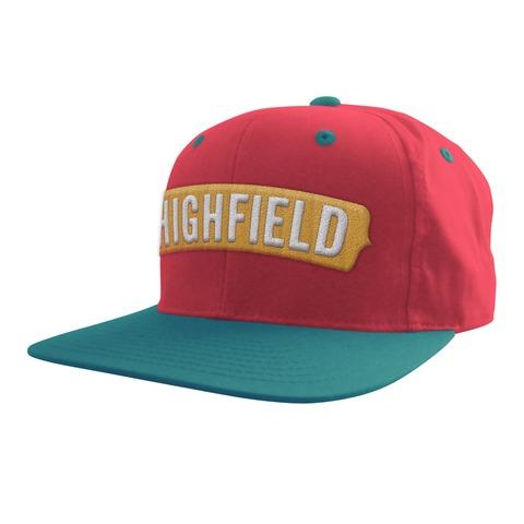 Highfield von Highfield Festival - Cap jetzt im Bravado Shop